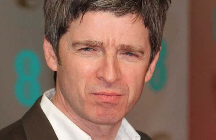 "Noel Gallagher: ""Ich war in den 90ern fast nur betrunken"""