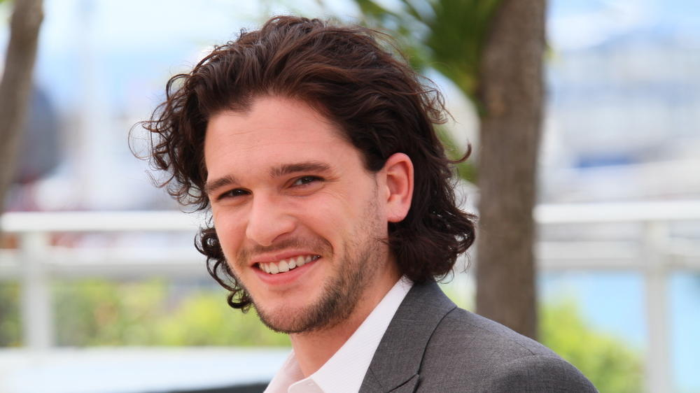 "Nach ""Game of Thrones"": Wird Kit Harington zum Marvel-Superhelden?"