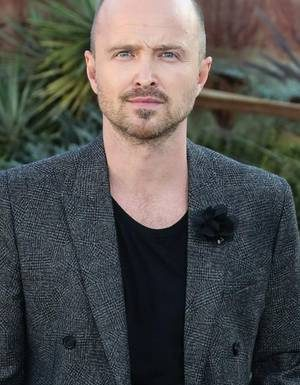 Aaron Paul: Spruch des Tages