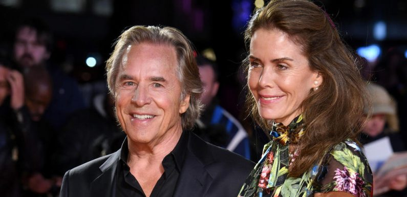 "Don Johnson deutet mögliches ""Miami Vice""-Comeback an"