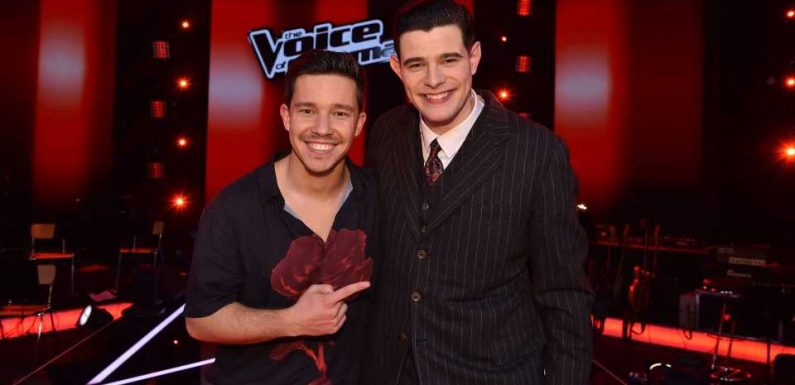 "Dank Comeback Stage im Finale: ""The Voice""-Lucas so happy!"