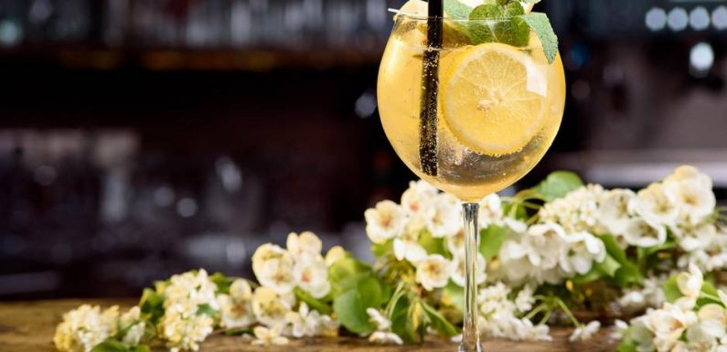 Sommer-Cocktails 2020: Diese 5 Drinks versprühen Hollywood-Glam
