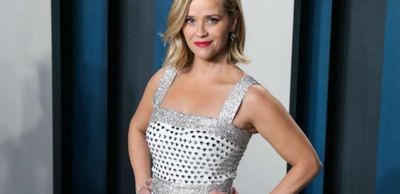 Reese Witherspoon hatte Angst