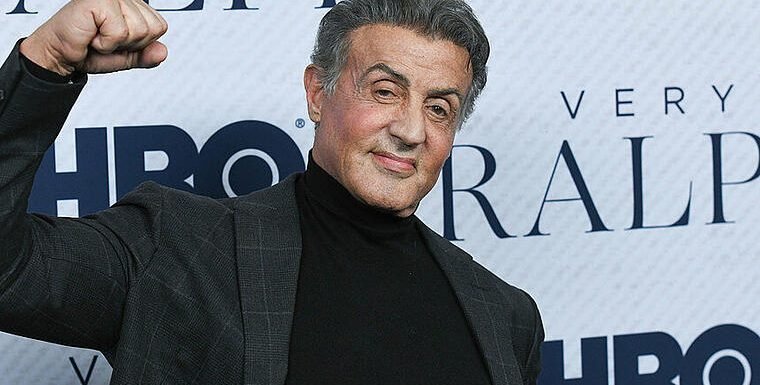 Sylvester Stallone übernimmt Rolle in James Gunns 'The Suicide Squad'