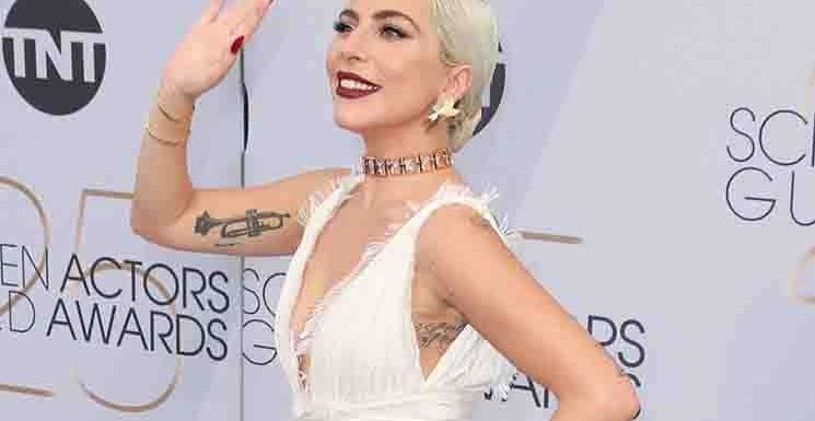 Lady Gaga: Make-up fürs Gefühl