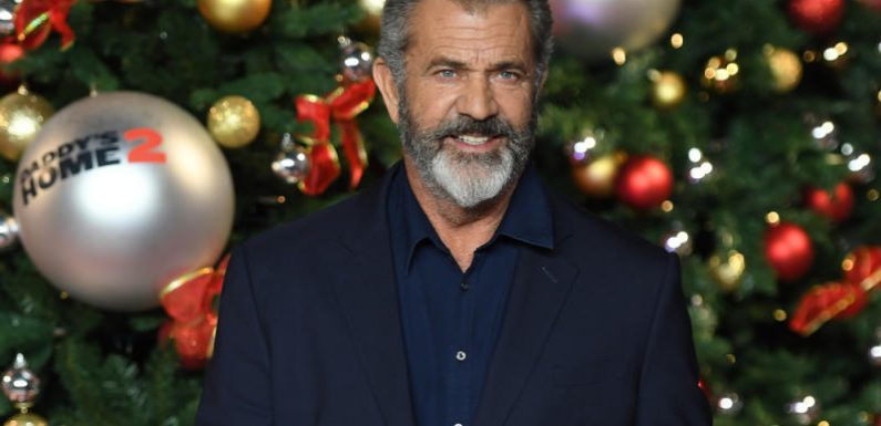 Mel Gibson: 'Lethal Weapon 5' ist in Arbeit