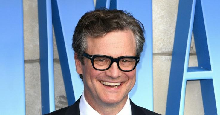 "New York Will Eat You Alive: ""Zombie Brother"": Colin Firth jagt in Comic-Verfilmung Untote"