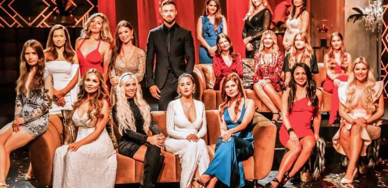 Bachelor 2021: Corona-Drama am Set! | InTouch