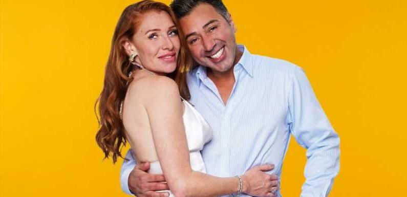 Georgina Fleur & Kubilay Özdemir: Doch wieder zusammen!  | InTouch