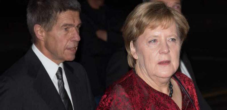 Angela Merkel & Joachim Sauer: Bitteres Ende! Ihr privates Glück liegt in Scherben! | InTouch