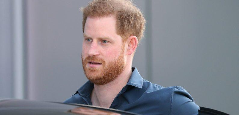 Prinz Harry: Krasse Typveränderung! So haben wir ihn noch nie gesehen!   InTouch