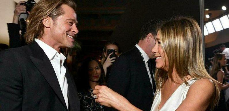 Brad Pitt: Wen hat er gedatet?