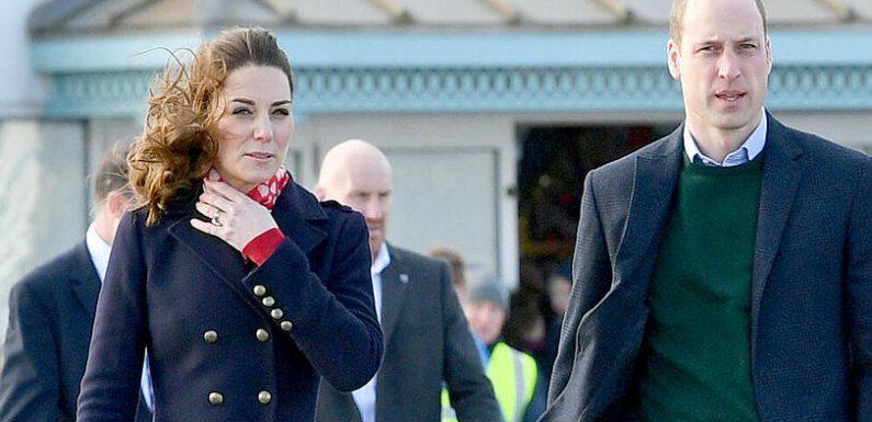 Kate vom Thron gestoßen! Herzogin nicht mehr am beliebtesten