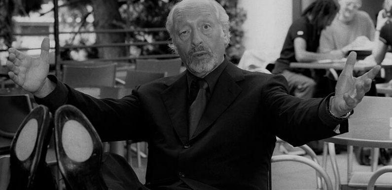 Letzte Szenen von Karl Dall (†79) werden nicht bei 'Rote Rosen' zu sehen sein