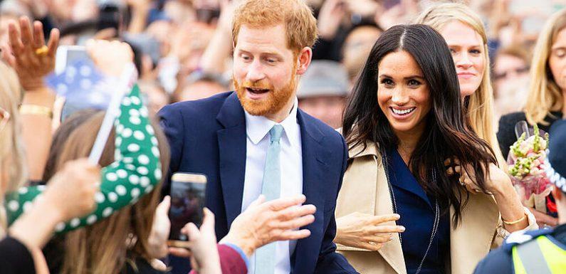 Prinz Harry und Herzogin Meghan bereuen 'Megxit' nicht