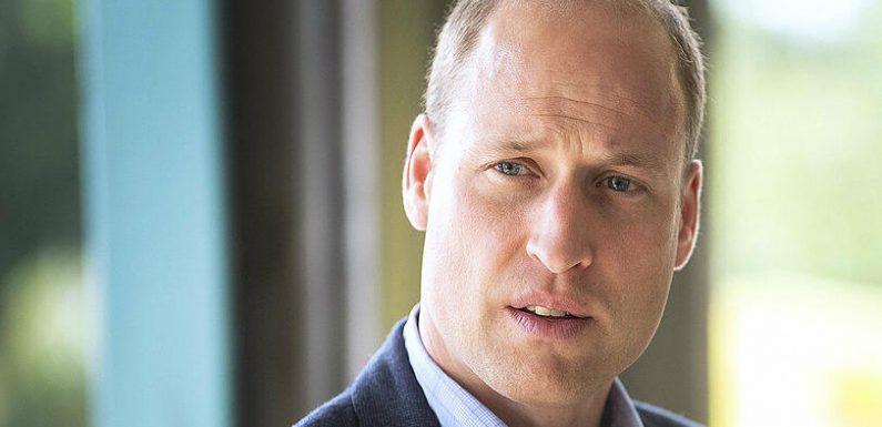 Prinz William spricht mit seinen Kindern 'jeden Tag' über Corona