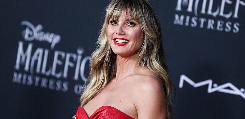 Dafür feiern die Fans Heidi Klums Tochter auf Instagram