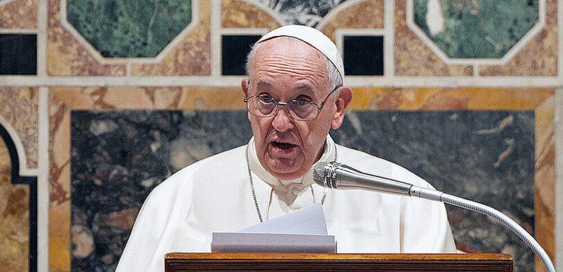 Arzt von Papst Franziskus an den Folgen von Covid-19 gestorben