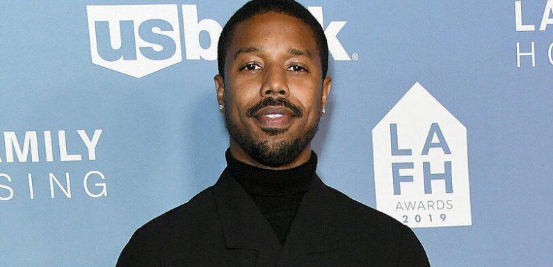 'Sexiest Man Alive' Michael B. Johnson macht seine Liebe öffentlich