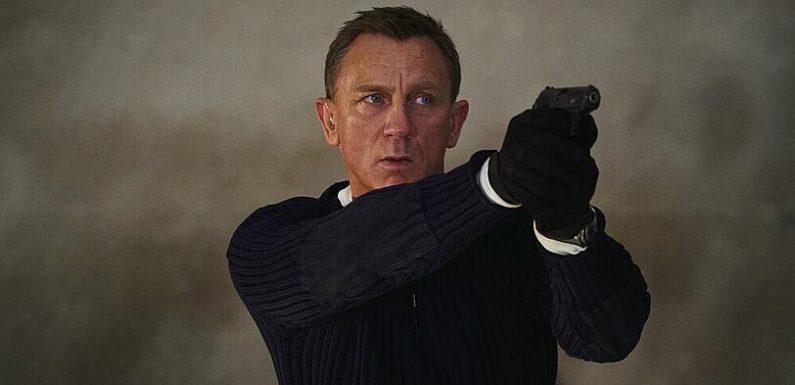 'Keine Zeit zu sterben': Der neue 'Bond' soll erneut verschoben werden