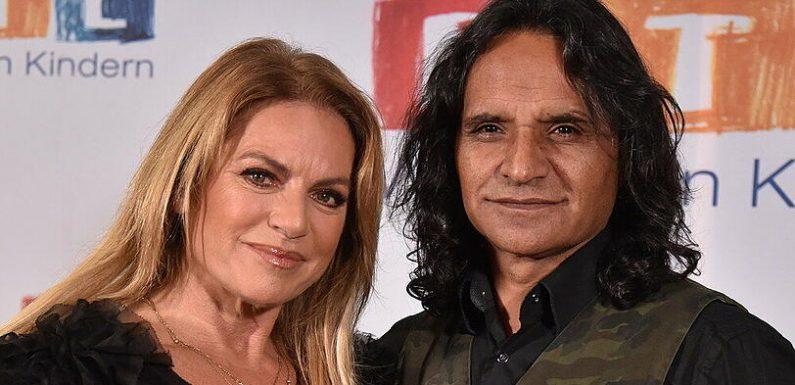 Christine Neubauer und José Campos: Heimlich verlobt!