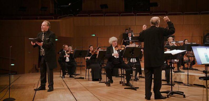Philharmonie: Hans Sachs in Russland