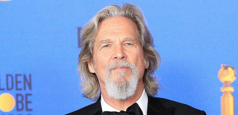 Jeff Bridges: Der Tumor ist 'stark geschrumpft'