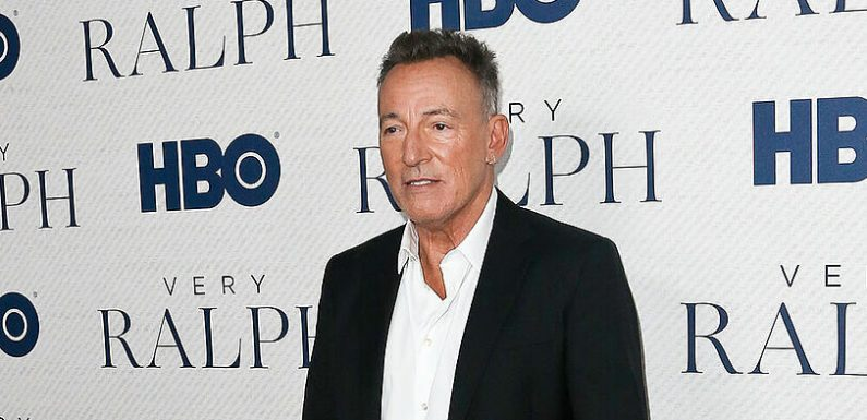 Bruce Springsteen: 'The Boss' tritt bei Joe Bidens Amtseinführung auf
