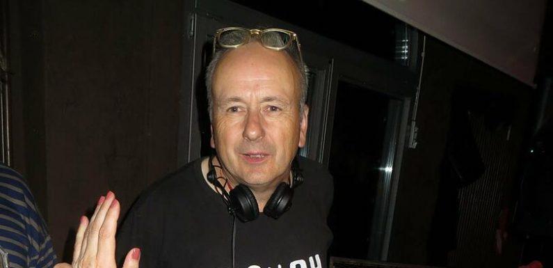Thomas Bohnet: Wie es einem Münchner DJ in der Corona-Krise ergeht