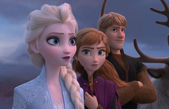 Disney ganz oben: Die beliebtesten Filme fürs Heimkino 2020