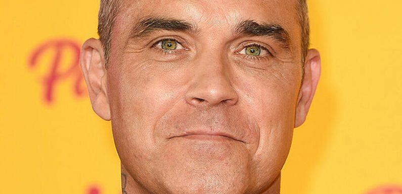 Villa in Genf gekauft: Zieht Robbie Williams in die Schweiz?