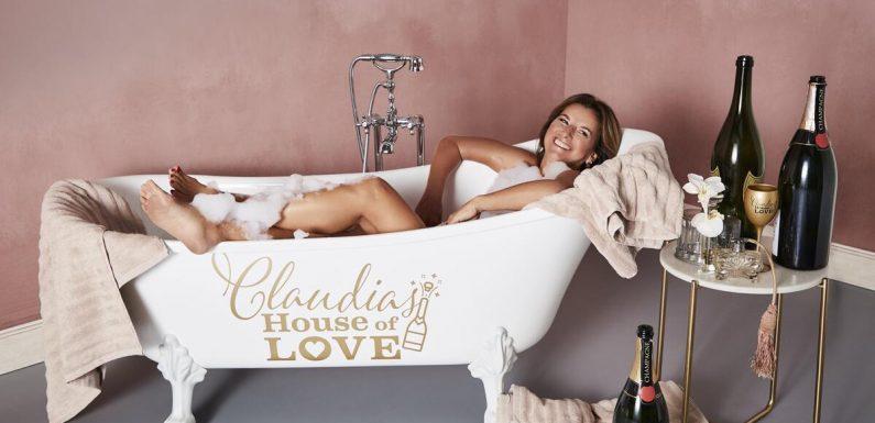 """""""Claudias House of Love"""": Fremdscham, Schnaps – und kein Kandidat auf Augenhöhe"""