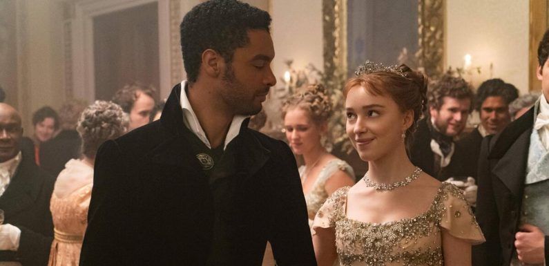 """Intrigen, Romantik und ein bisschen Historie: Netflix-Serie """"Bridgerton"""" geht in die zweite Runde"""