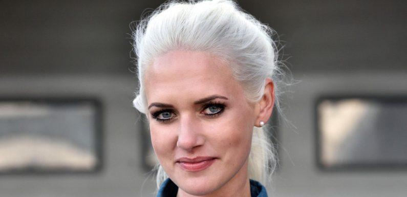 "Ex-""Dschungelcamp""-Kandidatin Sarah Knappik ist schwanger"