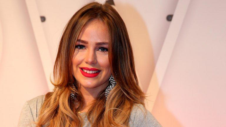 Vanessa Moreno im Playboy: Ex-GZSZ-Star lässt die Hüllen