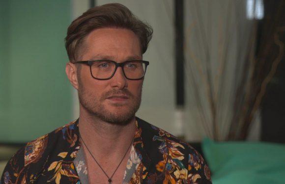 Dschungelcamp 2021: 1. Auftritt nach Not-OP: Nico Schwanz gibt ein Gesundheitsupdate