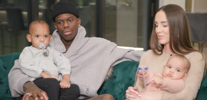Dennis Schröder so privat wie nie – NBA-Star zeigt RTL sein Zuhause in Los Angeles