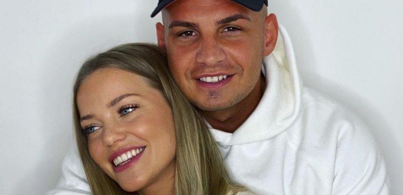 Auch Pietro Lombardi hat noch Gefühle für seine Ex-Freundin Laura Maria