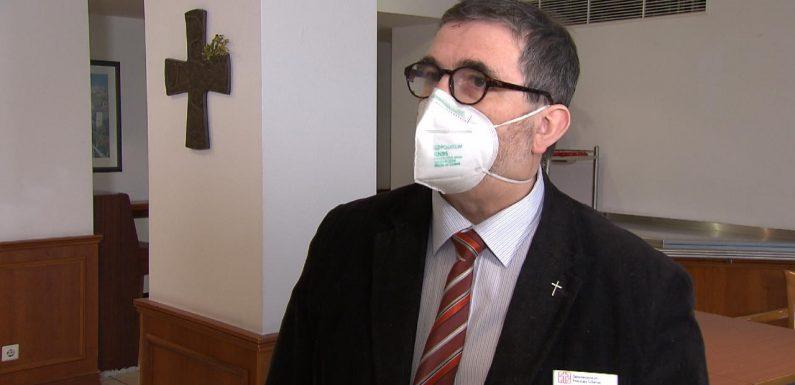 Pflegeheim-Leiter optimistisch: Deshalb werden sich bald mehr impfen lassen