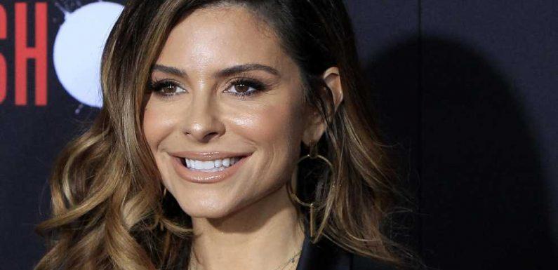 US-Star Maria Menounos ist mit Mehrlingen schwanger