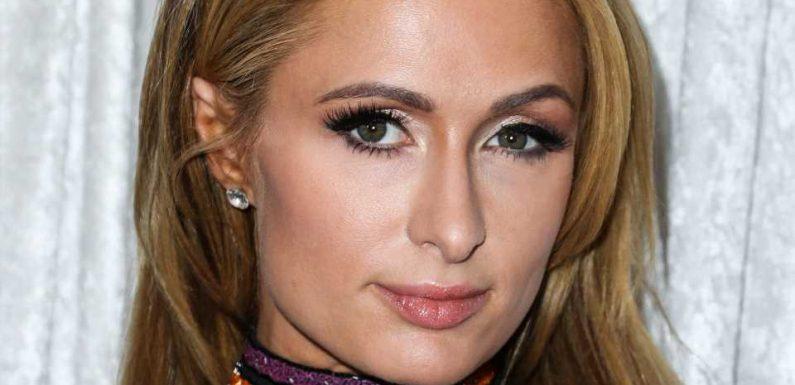 Paris Hilton enthüllt: DIESE Bilder zeigen das It-Girl in seiner schlimmsten Zeit