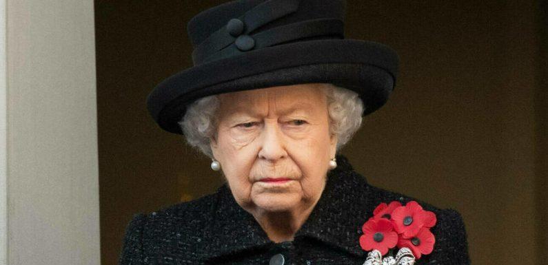 Queen Elizabeth II. weist Harry und Meghan in die Schranken