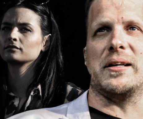 Amira & Oliver Pocher: Dramatische Geburt!