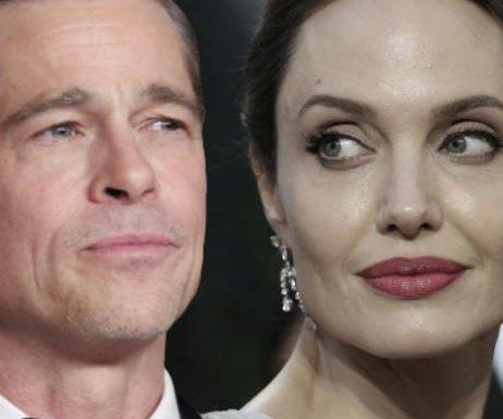 Brad Pitt: Geht er damit jetzt zu weit?