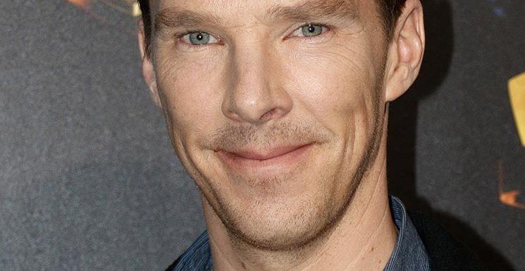 """Benedict Cumberbatch mit """"Der Spion"""" im Kino"""