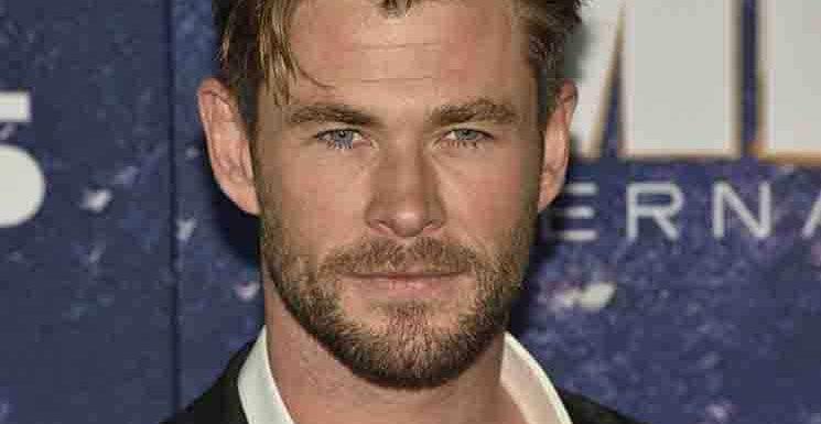 Chris Hemsworth: Schlüsselrolle bei Hugo Boss