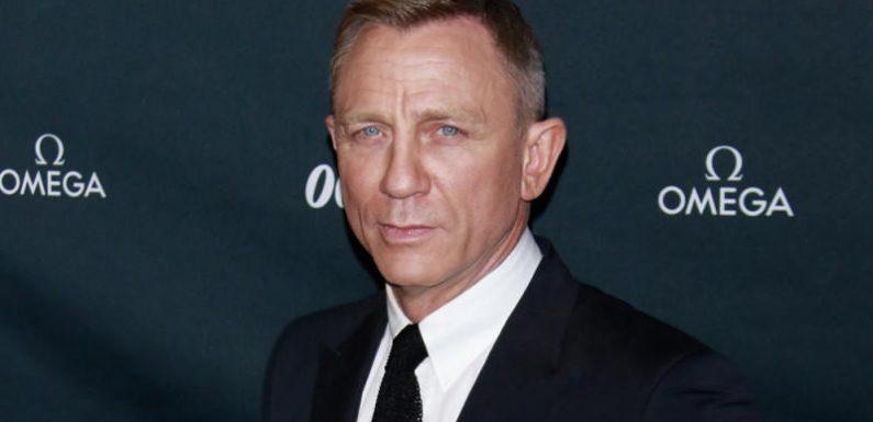 James Bond: Wieder verschoben!