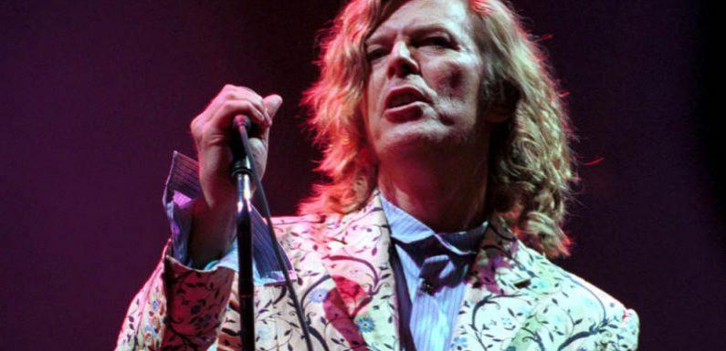 David Bowie: Bewegende Worte seines Sohnes zum 5. Todestag