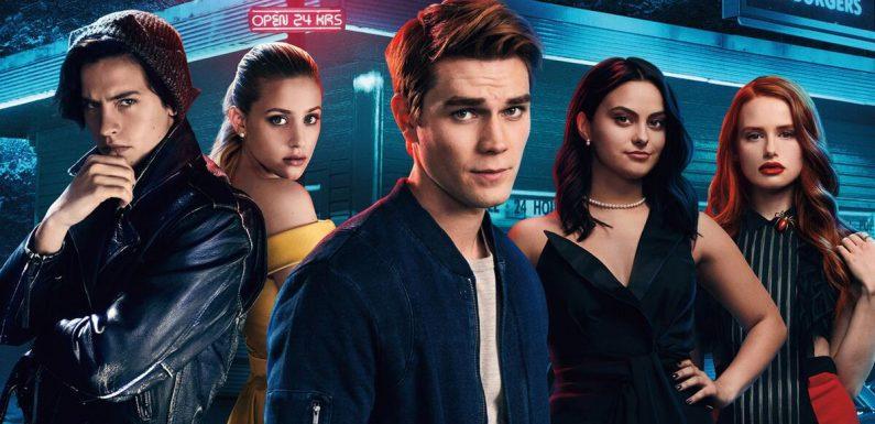 """Deutscher """"Riverdale""""-Trailer: So spannend wird neue Staffel"""