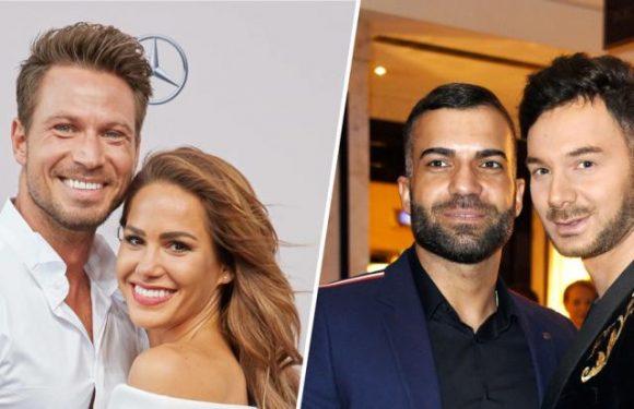 """Rafi Rachek: Diese Paare haben sich im """"Bachelor""""-Universum gefunden"""